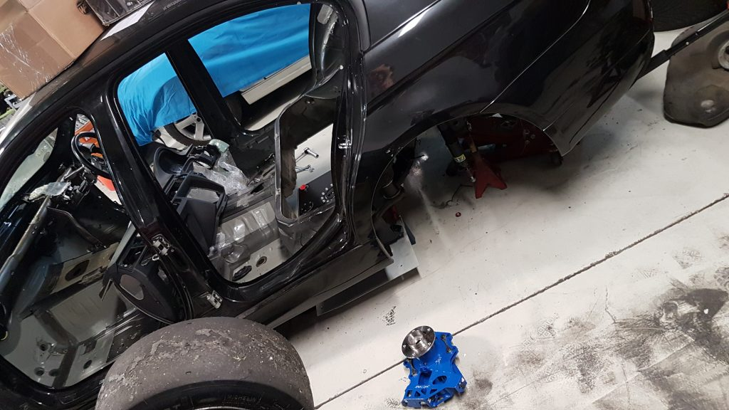 Projects – NZ Wiring and Performance