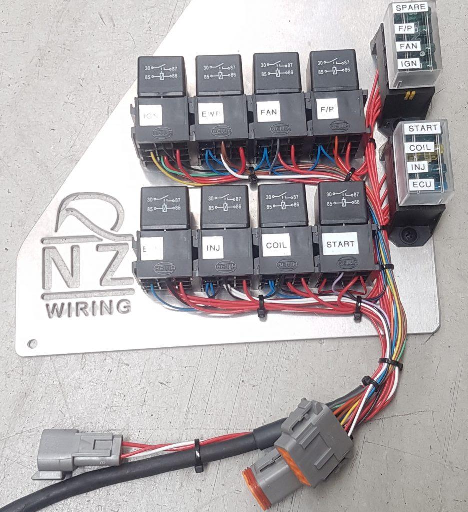 Super Engine Looms Nz Wiring And Performance Wiring 101 Ouplipimpapsstreekradiomeanderfmnl